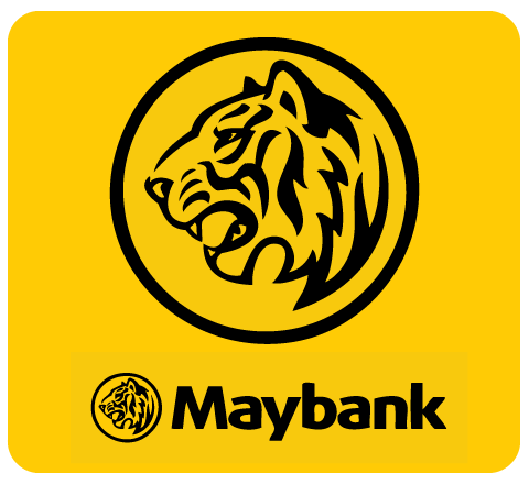 Maybank Branch Lists is available now!