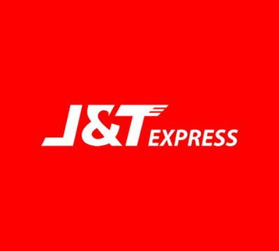 J&T Express Drop Points & Courier Points added